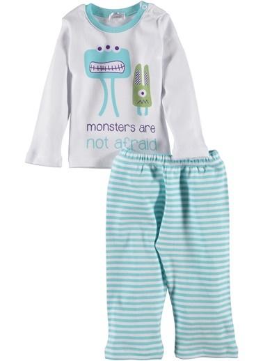 Locopop - Pijama Takım
